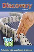 Trust God – October 2009