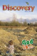 God Is… – March 2010