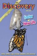 Easter: New Life – April 2010