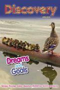 Dreams and Goals – June 2010