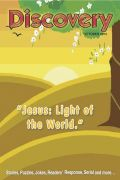 Jesus: Light of the World – October 2010