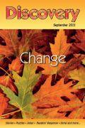 Change – September 2011