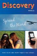 Spread the Word – October 2011