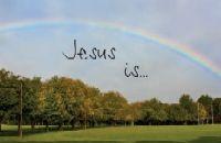 Jesus is… – November 2011