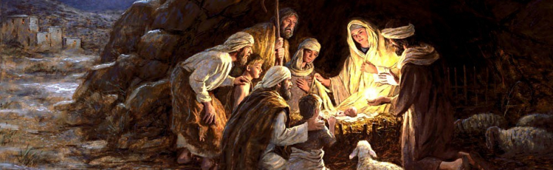 December Bible Discovery Lesson